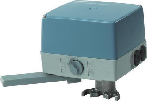 Siemens SQK33.00