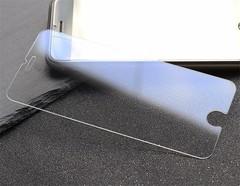 Противоударное защитное стекло Iphone 7+ 8+ (переднее, заднее)