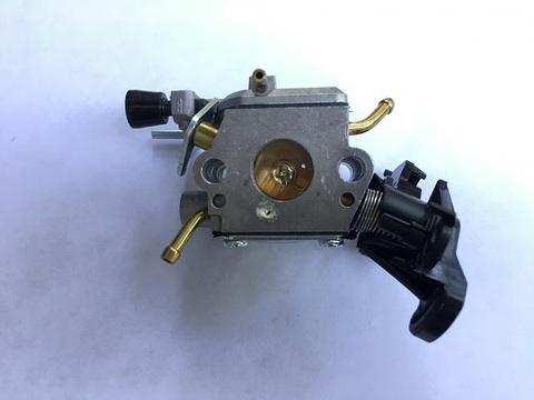 Карбюратор для бензопилы HUSQVARNA 445/450