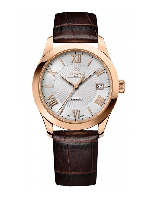 Часы мужские Silvana SR38ARR14CB 42Baron
