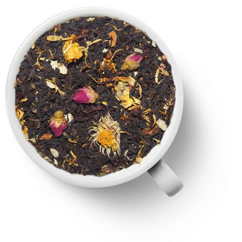 Нечаянная радость Чай Gutenberg черный ароматизированный