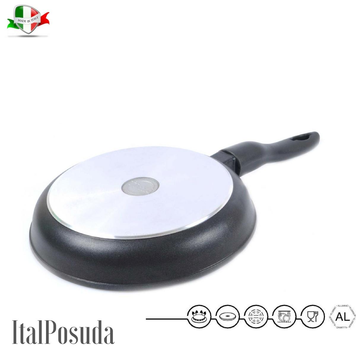 Сковорода со съемной ручкой TIMA Оптима
