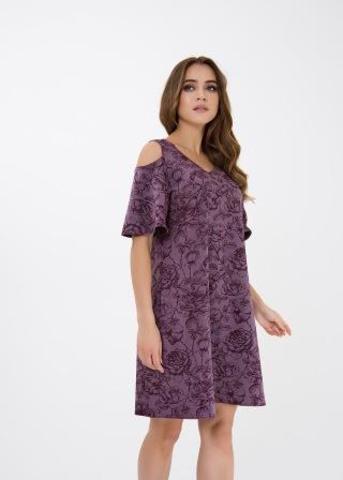 4603 Платье-туника