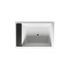 Ванна прямоугольная 190х130 см Riho Sanova BB7900500000000 фото