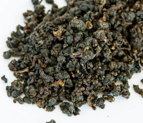Чай улун «ГАБА» Алишань (Тайвань, 50 гр)