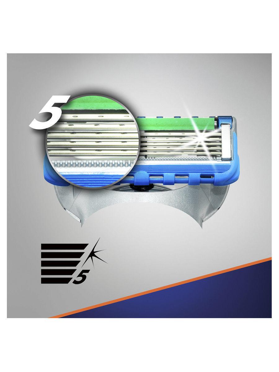 Proglide Power комплект (5х8) 40шт. (Цена за 1 пачку 1470р.)