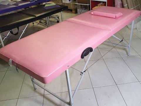 Массажный стол COMFORT 190M Б/О