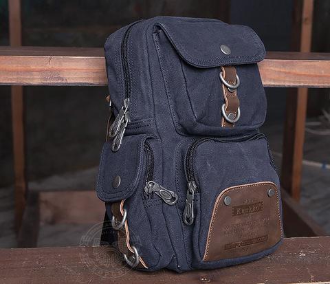 BAG411-1 Удобная сумка на каждый день с ремнем на плечо