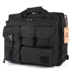 Тактическая сумка SIVIMEN 7010 Черный