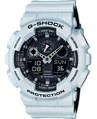 Наручные часы Casio G-Shock GA-100L-7AER