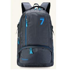 Спортивный рюкзак BJ 8203 Серый + Синий