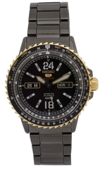 Мужские часы Seiko SRP356K1Y 5 Sports Automatic