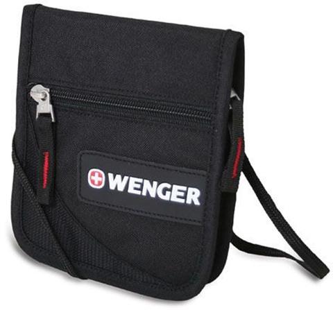 кошелек Wenger
