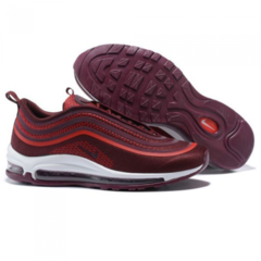 Женские Nike Air Max 97 UL 17 Red/Summit White