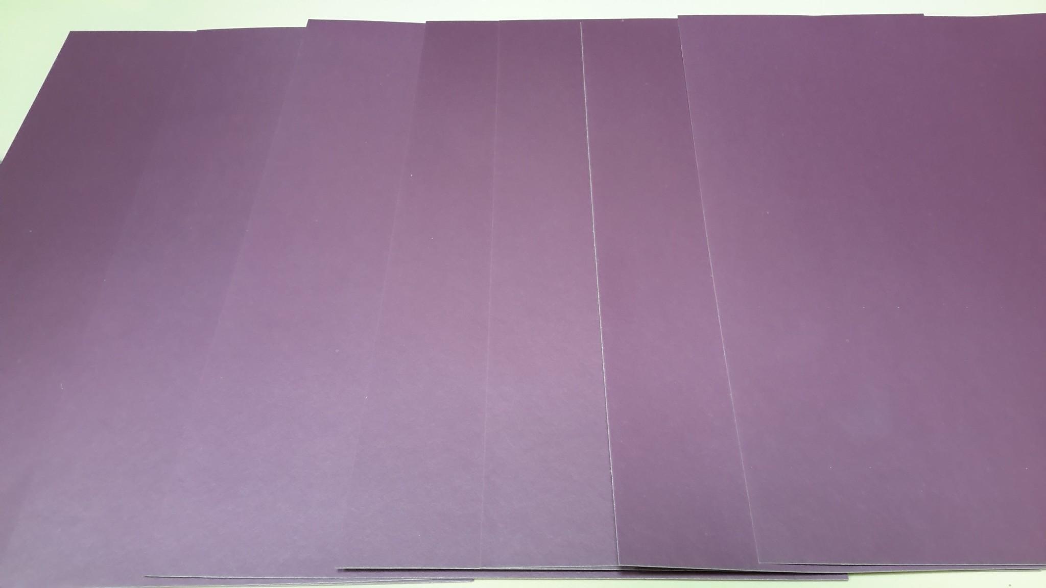 Картон цветной перламутровый, мелованный, А4, 200г/м.