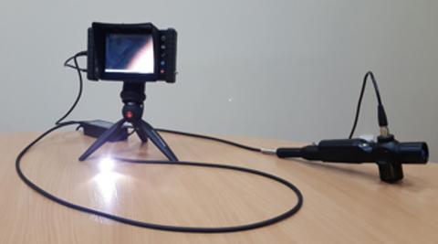 Видеоэндоскопы технические серий ВД и Iris