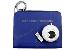 Массажер для спины Gapo stretching мат (Healing Friends - европейская версия)