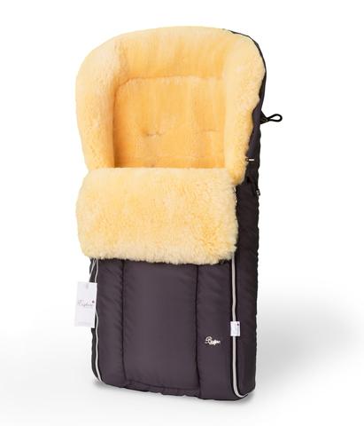 Детский конверт Esspero Comfortable (натуральная овчина)