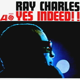Ray Charles / Yes Indeed! (Mono)(LP)