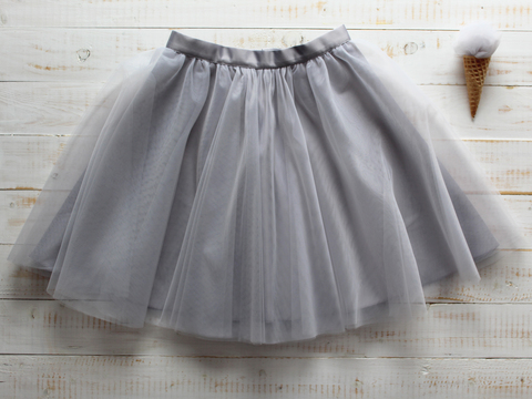 Нейтральный серый (Neutral gray)