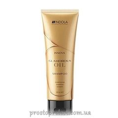 Indola Innova Glamourous Oil Shampoo - Шампунь для блеска волос