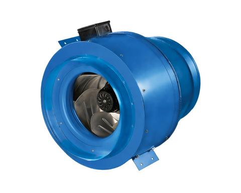 Вентилятор канальный Вентс ВКМ 450