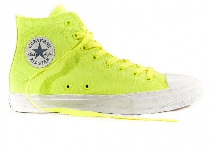 CONVERSE CHUCK TAYLOR ALL STAR II HIGH (005)