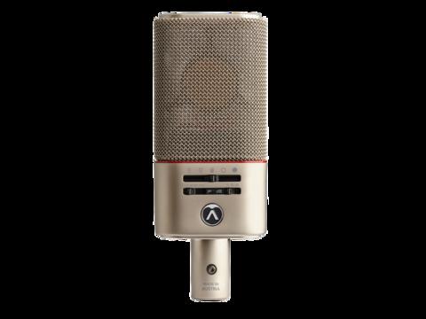 Студийный микрофон Austrian Audio OC818