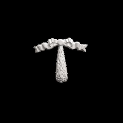 Орнамент Европласт из полиуретана 1.60.001, интернет магазин Волео