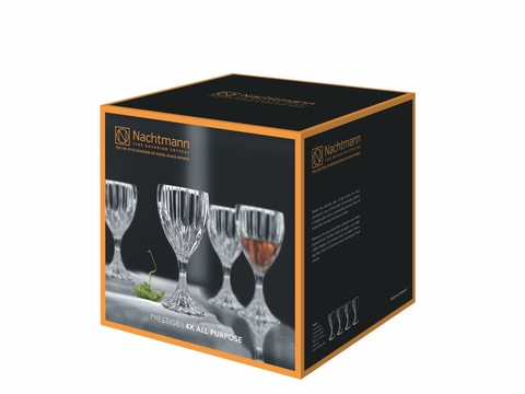 Prestige Iced Beverage Set 4
