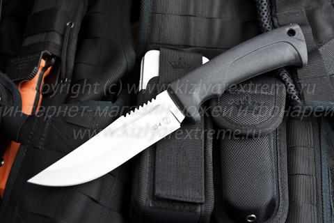 Охотничий нож Ш-4 Полированный Эластрон