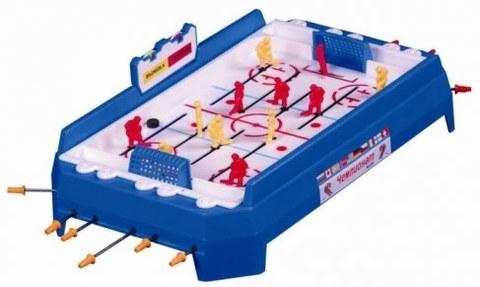 Настольная игра Огонёк Хоккей С-200
