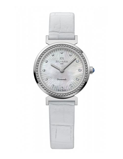 Часы женские Silvana SR30QSP45CB Salem