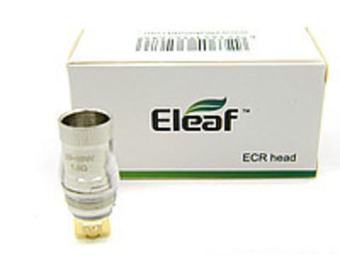 Eleaf iJust 2 | Melo 2 ECR - обслуживаемый испаритель (1 ом)