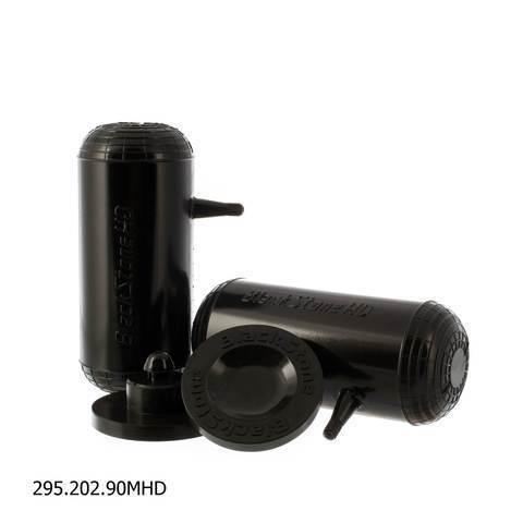 Комплект пневмобаллонов в пружины BlackStone «M HD»