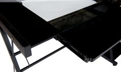 Стол компьютерный Technospace WRX-08