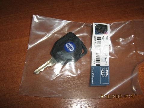 Ключ от ДГУ / KEY АРТ: 531-189