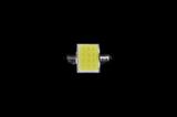 Габариты свет. блистер 31мм-12C (COB), комп.