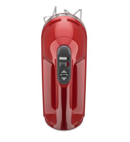 Ручной миксер KitchenAid красный 5KHM9212EER