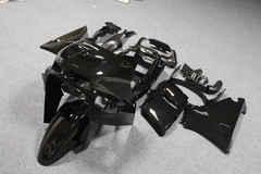 Комплект пластика для мотоцикла Kawasaki ZZR 400/600 93-07 Черный