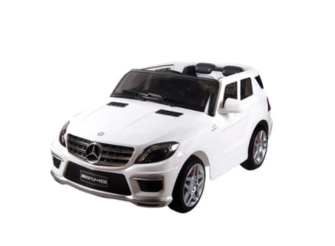 Mercedes-Benz ML63