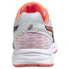 Женские кроссовки для бега Асикс Gel-Contend 3 (T5F9N 0106) белые фото