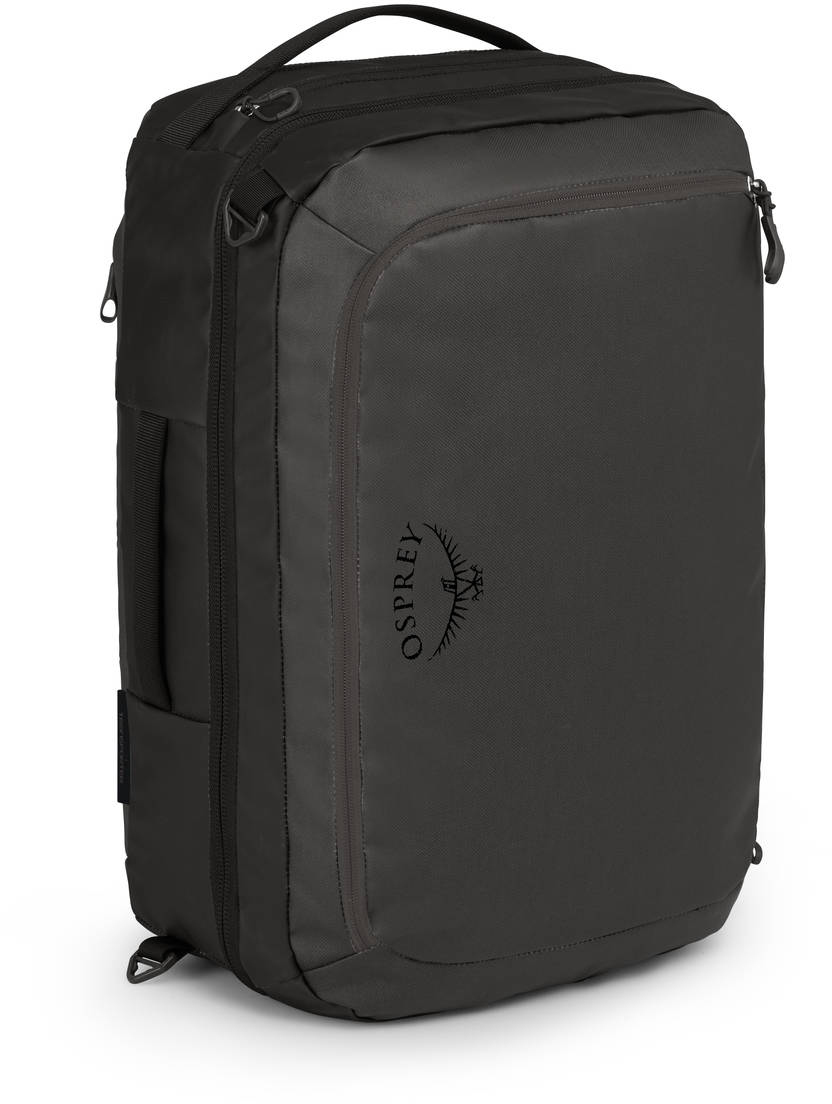 Сумки-рюкзаки Рюкзак-сумка Osprey Transporter Global Carry-On 36 Black Transporter_Global_Carry-On_36_F19_Side_Black_web.jpg