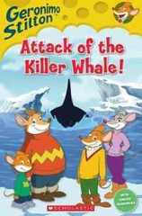 Attack of the Killer Whale