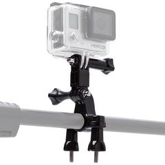Крепление для GoPro на руль или под седло