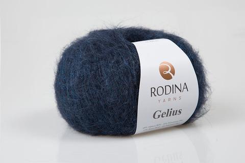 GELIUS Rodina Yarns