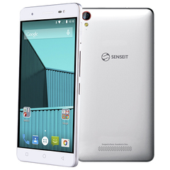 Смартфон Senseit E500 на запчасти
