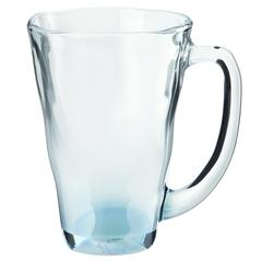Кружка 390 мл Toyo Sasaki Glass Machine голубая