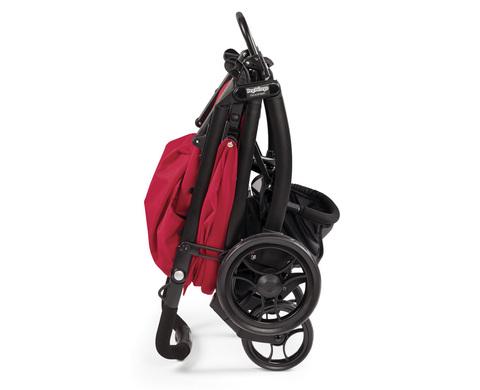 Прогулочная коляска Peg-Perego Booklet Lite