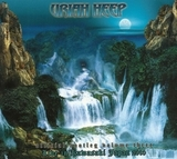 Uriah Heep / Official Bootleg Vol.3 - Live In Kawasaki Japan 2010 (2CD)